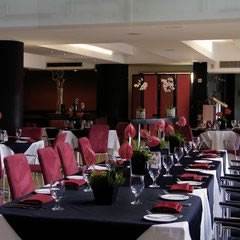 Hotel Fiesta Americana Fiesta Americana Condesa Cancn is the best  all inclusive resort Carousel